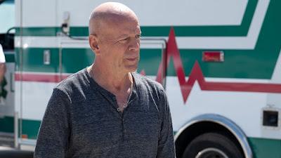 Reprisal 2018 Olivia Bruce Willis Image 1