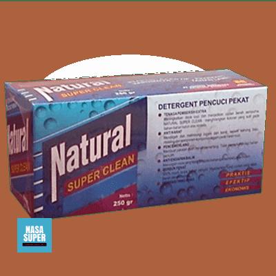 Grosir Detergent Concentrate