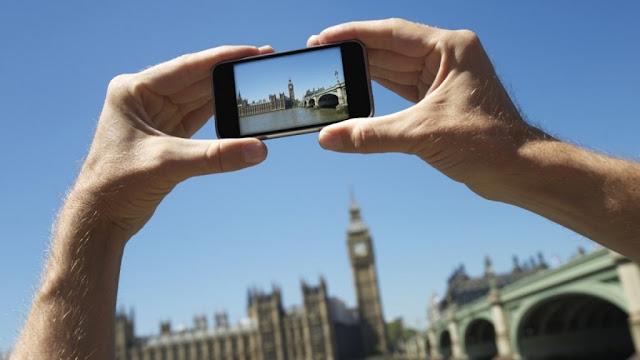 Cómo tomar fotos impactantes para tu sitio web.