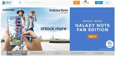 5 Trik Sederhana agar Foto Liburanmu Nggak bikin Sakit Mata Samsung Anchor Blibli