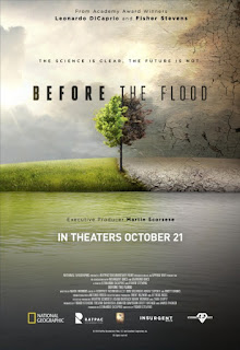 Before the Flood (2016) Subtitle Indonesia