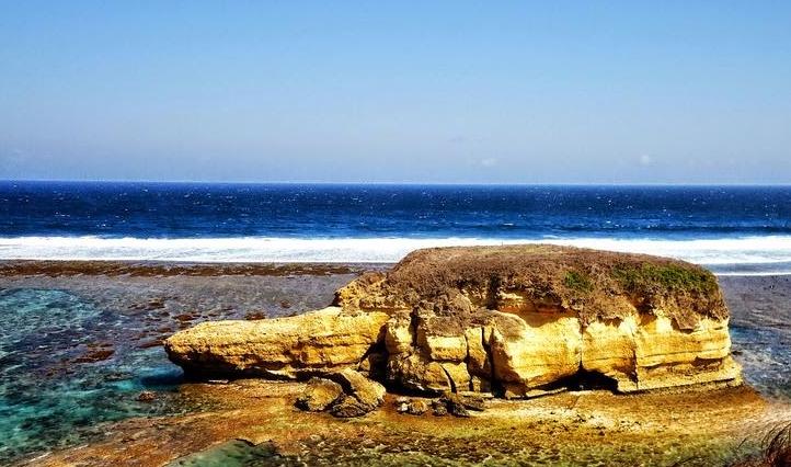 10 Tempat Wisata Di Kabupaten Lombok Timur Ntb Yang Wajib
