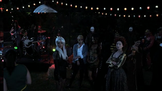 Pretty Little Liars - Halloween Special