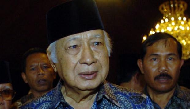Video Soeharto Tunjukkan Keberpihakan kepada Rakyat Kecil, Netizen jadi Rindu