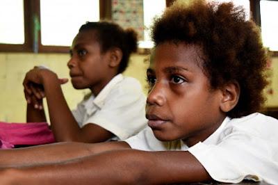 Pemerintah Sediakan 1.100 Beasiswa untuk Papua - Info Presiden Jokowi Dan Pemerintah