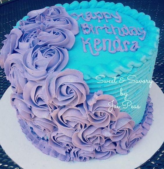 20 Pilihan Gambar Kue Ulang Tahun Dewasa