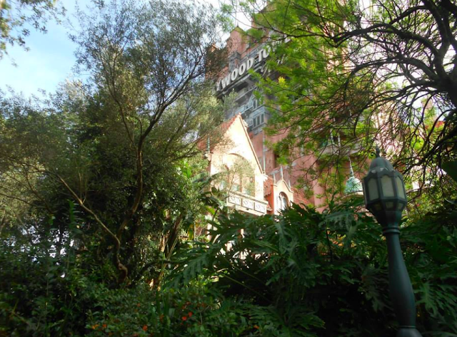 Hollywood Tower of Terror, Disney Hollywood Studios