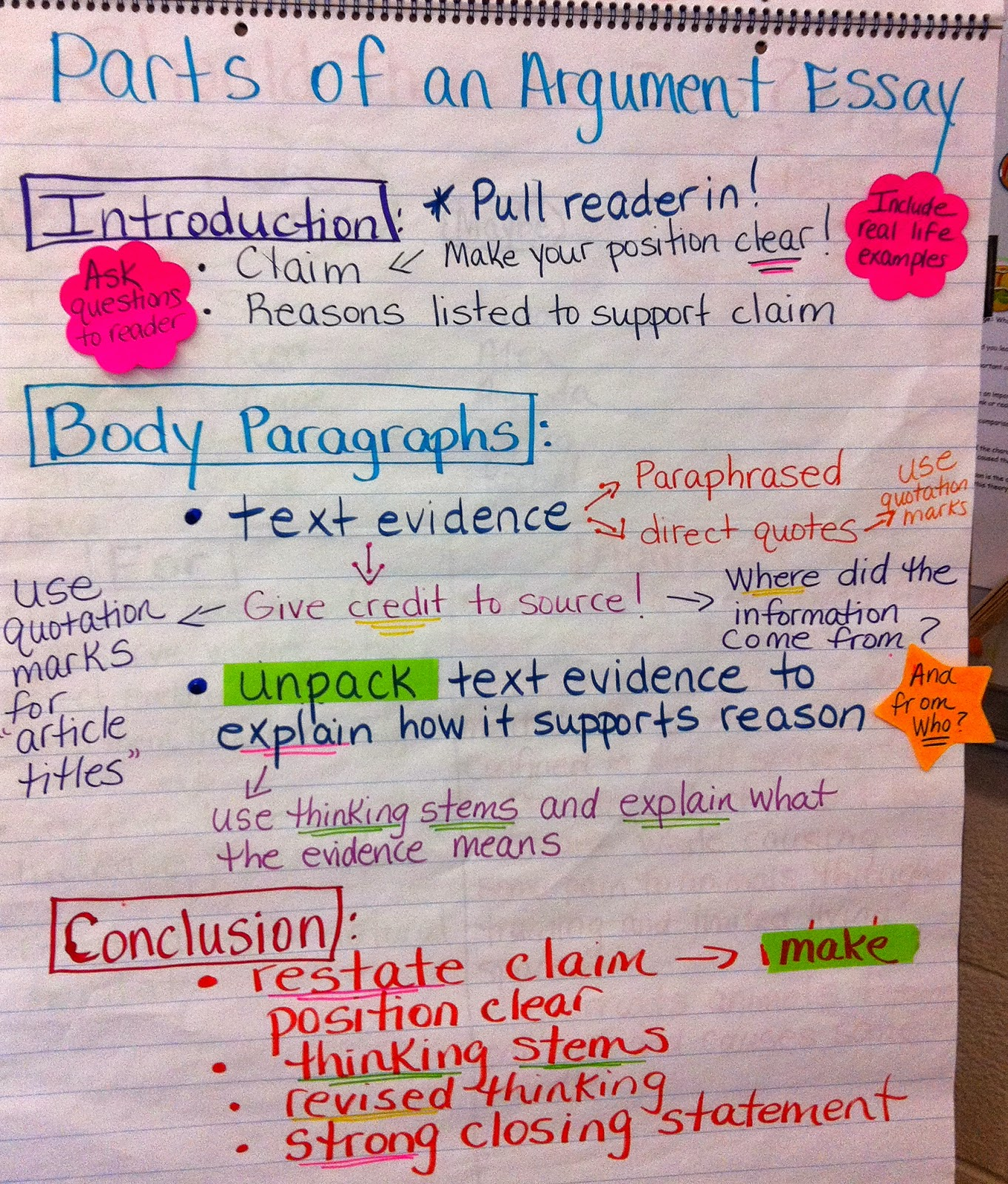 Two Reflective Teachers A Peek Into Our Nonfiction