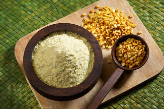 8 Benefits of Besan or Gram Flour for Skin.