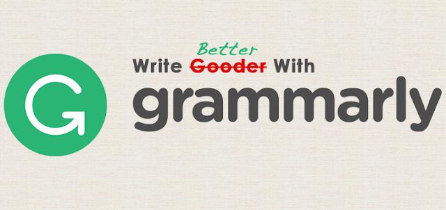 Grammarly Promo Code : 40% Off Latest 2017