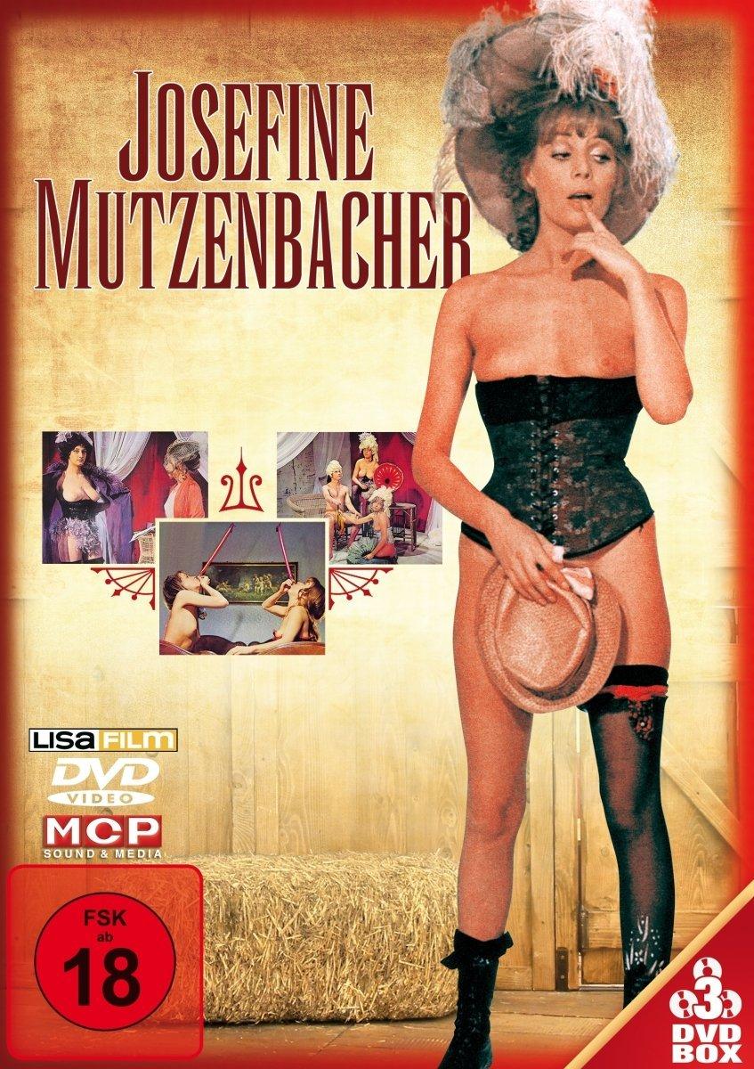 Sexfilm Mutzenbacher