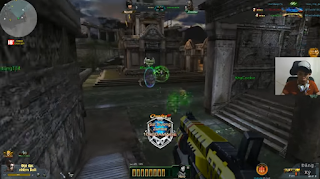 [CauBeNguNgo] Fury vs Zombie ShotGun quà tặng