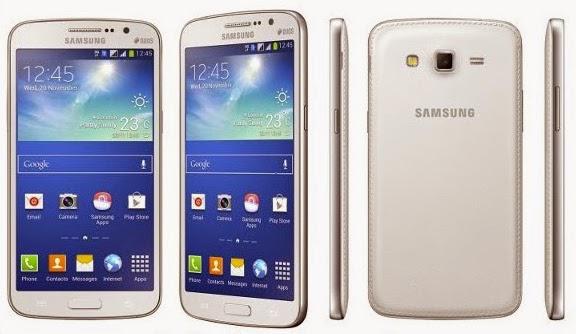 Harga Dan Spesifikasi Samsung Galaxy Grand 2 Duos Terbaru