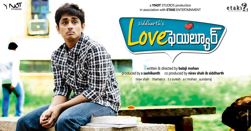 Love failure video songs download mp3