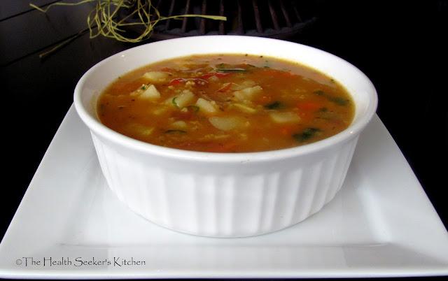 Soup Kitchen Sf German