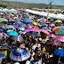 Sítio do Quinto-BA: 5ª Romaria da Santa Cruz do Serrote reúne milhares de fiéis