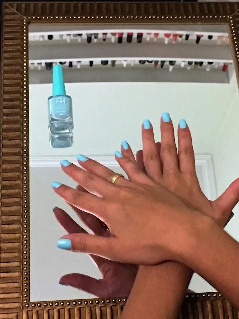 Manicure e Pedicure Ribeirão Preto
