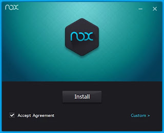 Nox App Player Emulator Android 6.0.5.3 Terbaru Gratis For PC