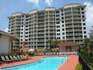Galia Condos For Sale in Perdido Key Florida
