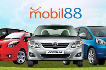 Nomor Call Center Customer Service Mobil88