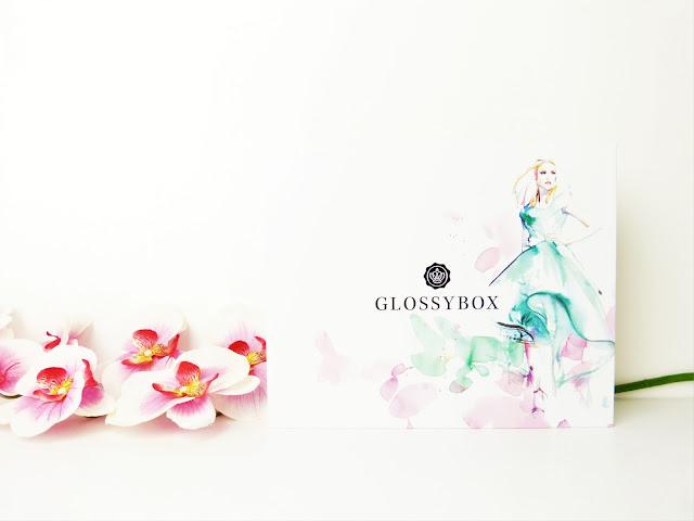Avis glossybox, glossybox avril, glossybox, avis box beauté