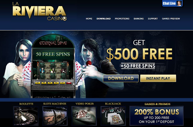 La Riviera Casino