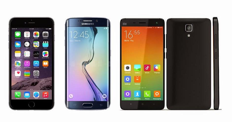 List of Best Smartphone in 2015 (June 2014- June 2015)