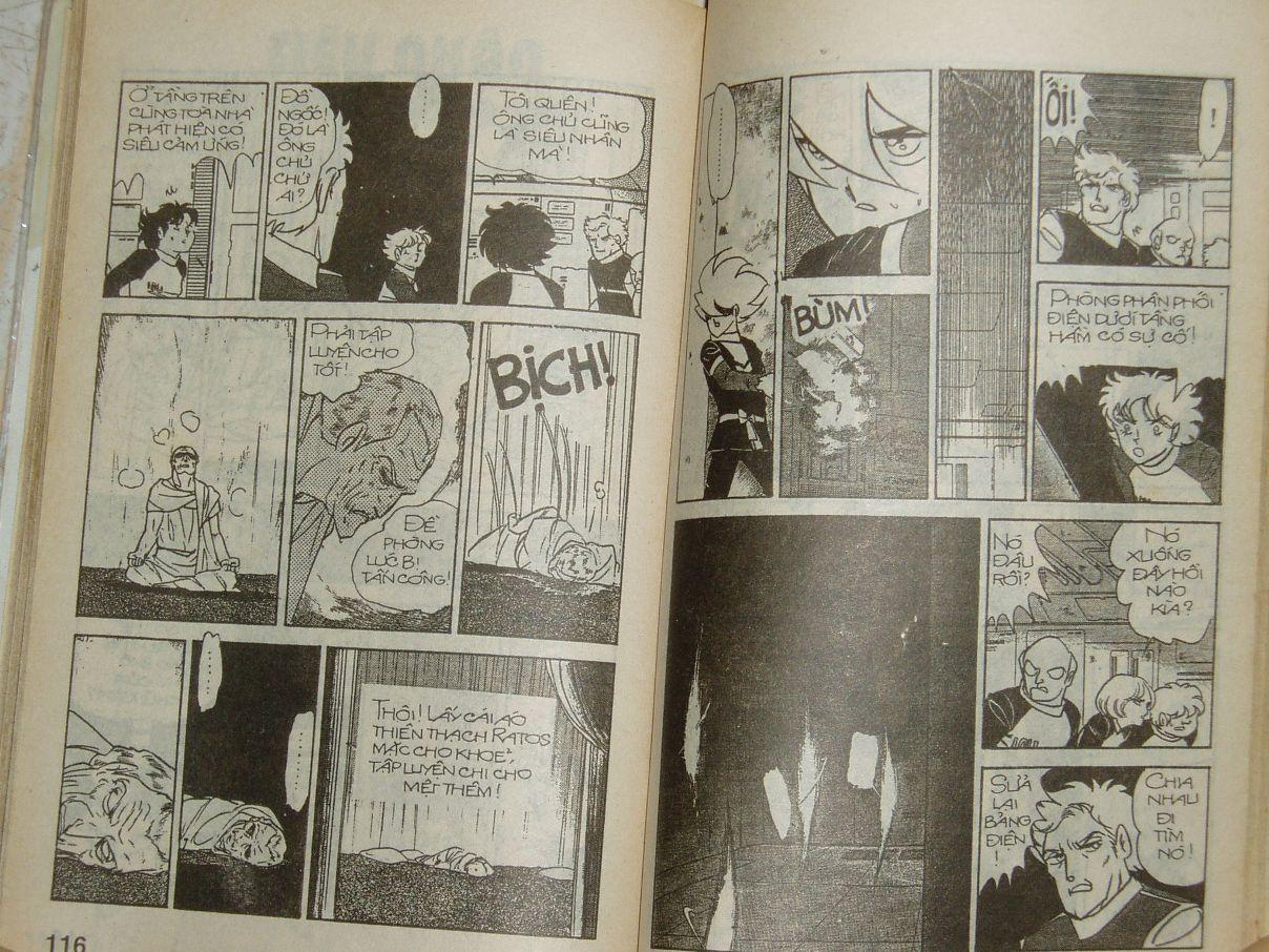 Siêu nhân Locke vol 10 trang 45