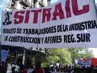 Resultado de imagen para Repudio a los incidentes protagonizados por SITRAIC frente a Casa de Gobierno