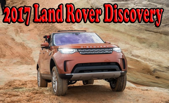 land rover for sale | 2017 Land Rover Discovery hse and se Luxury
