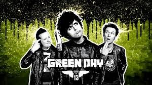 Green Day Minnesota Girl Lyrics