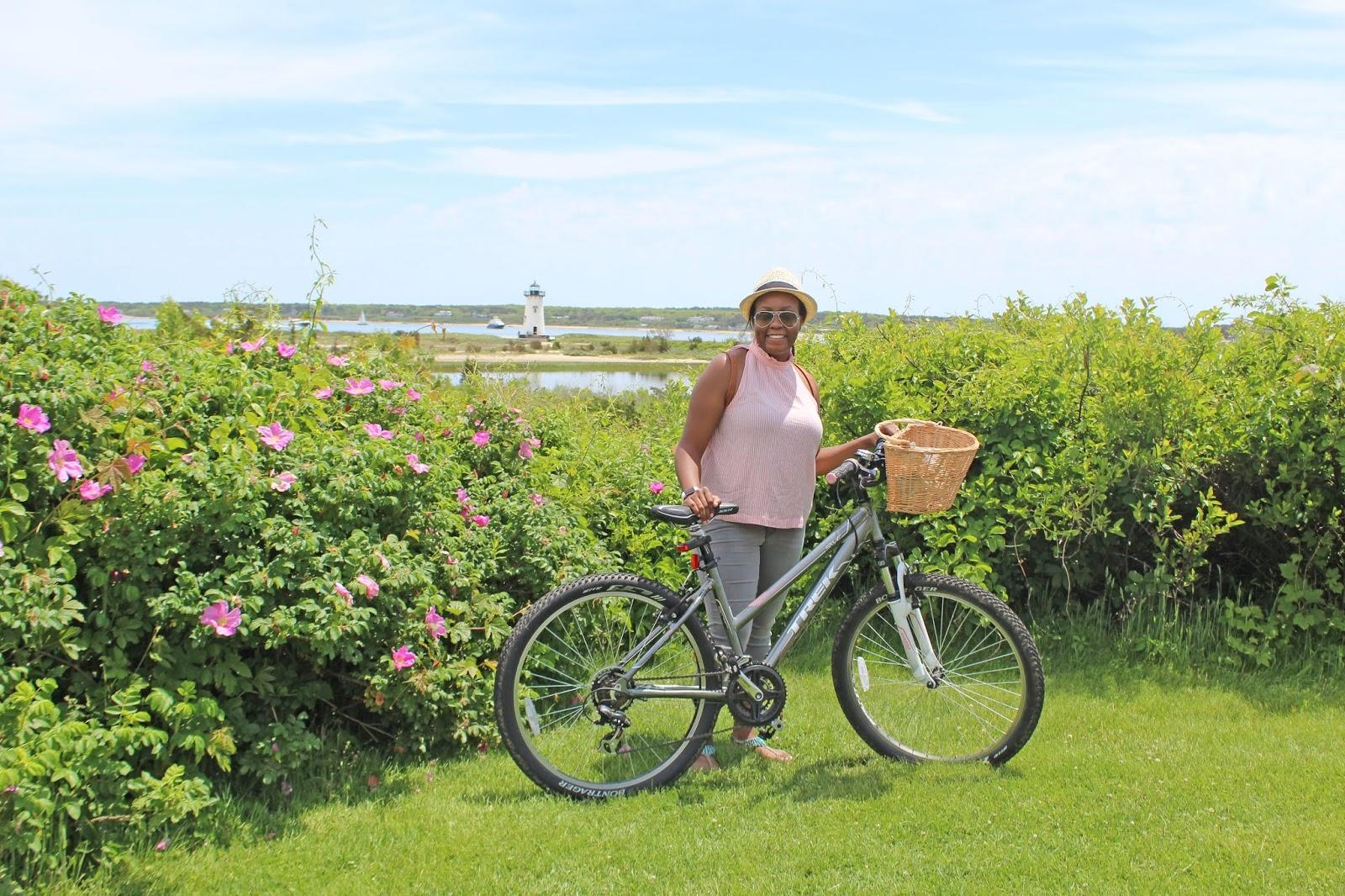 makingrestorationsblog biking Martha's Vineyard 1