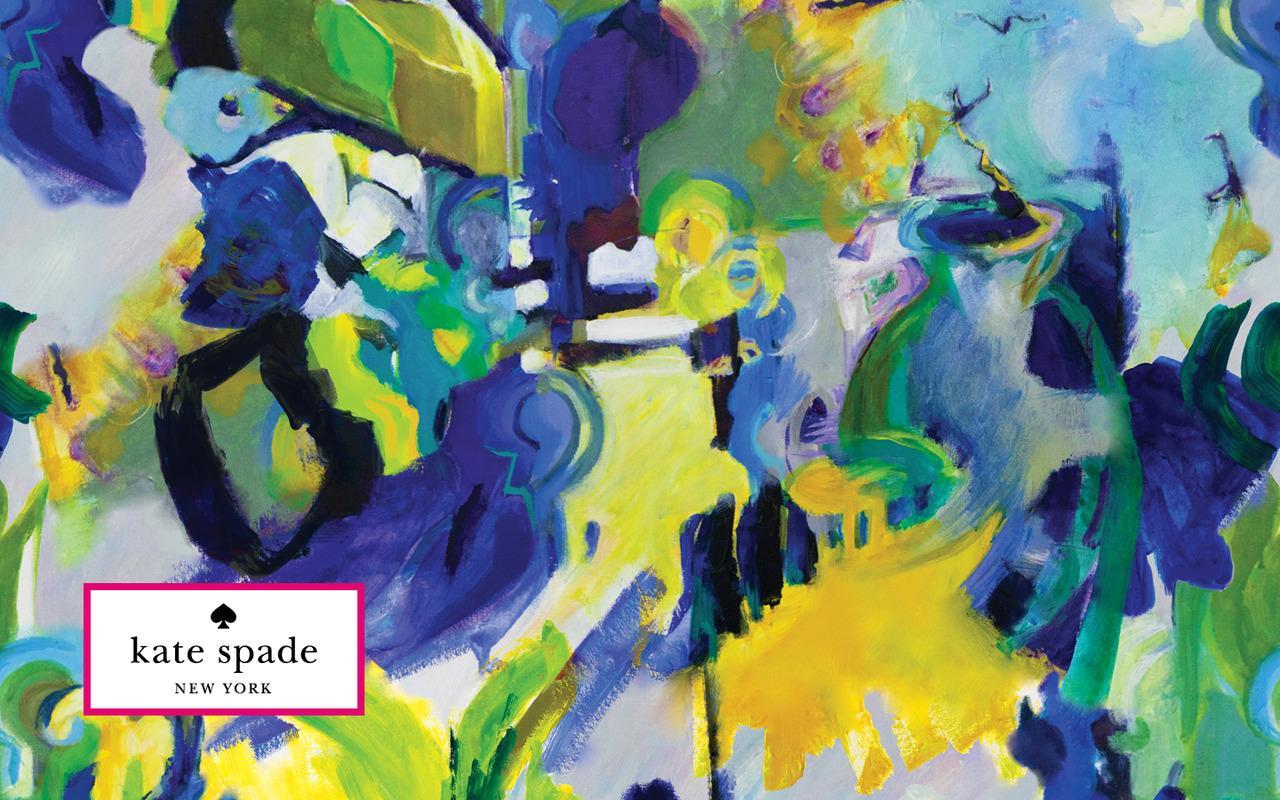 CanadianPrep: Kate Spade WallpaperKate Spade Pattern Desktop