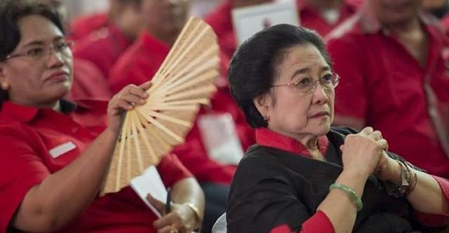 Ketua Progres 98: Gelombang Besar Tabligh Akbar Garut Memicu Kepanikan PDIP