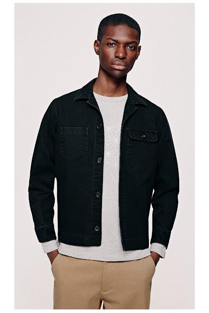 Jijibaba Jacket
