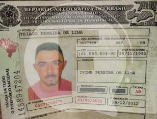 Identificado assaltante de banco morto em confronto com a polícia