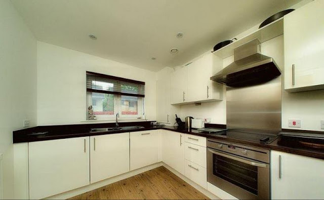 chichester buy to let house graylingwell park kitchen