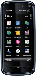 Harga Nokia 5800