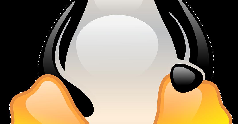 Penguin-42936_1280