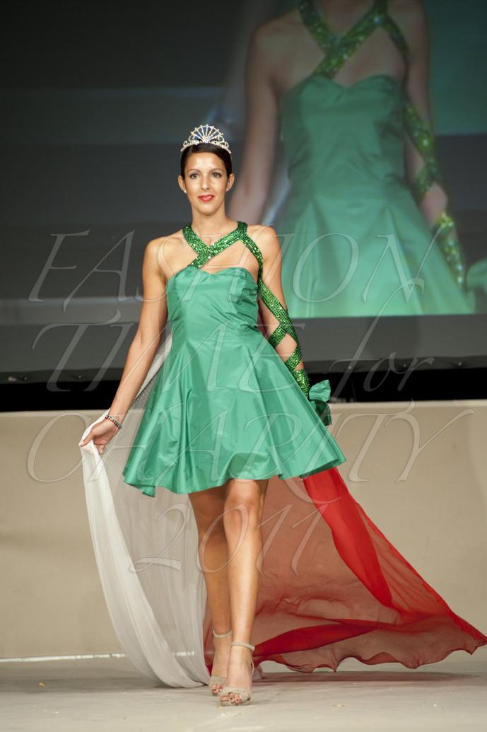 Fashion Time for Charity 2011: W l'ITALIA