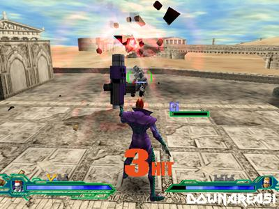 Dreamcast Isos