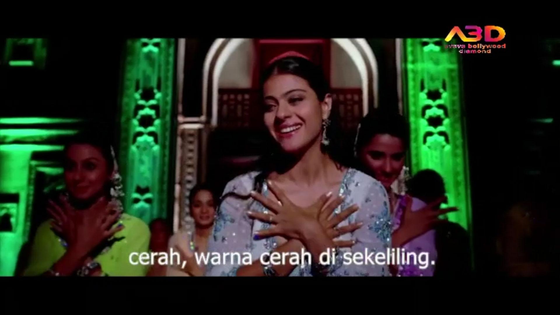 Frekuensi siaran Avava Bollywood di satelit SES 9 Terbaru
