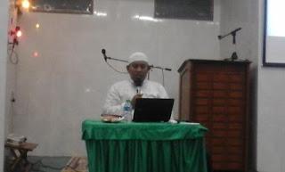 ANNAS Soloraya: Syiah Klaim Ahlul Bait, Tuduh Sunni Benci Keluarga Nabi
