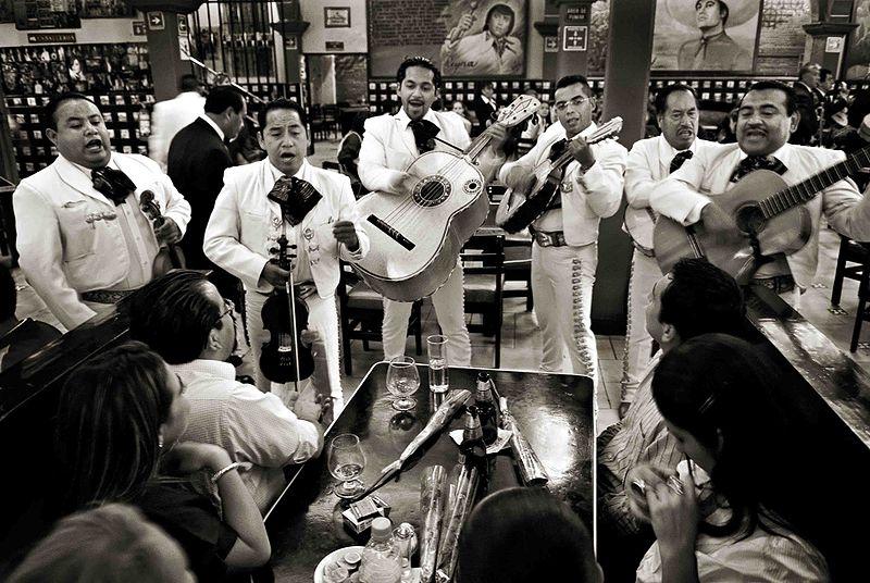 El Mariachi Mexican Restaurant Glassboro Nj Email
