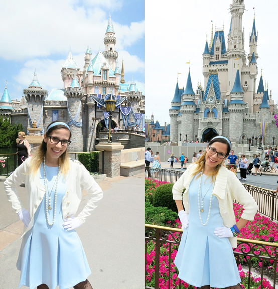 Dapper Day at Disneyland and Disney World- Spring 2016