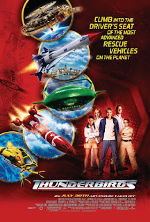 Watch Thunderbirds (2004) movie free online