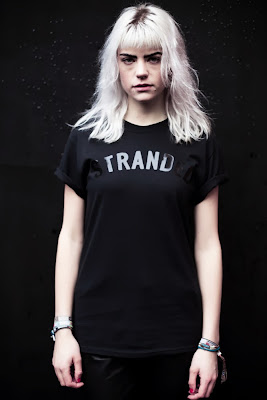 Stranded Apparel Resolution Collection