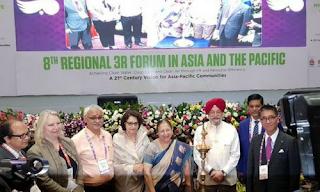 8th Regional 3R Forum inaugurated