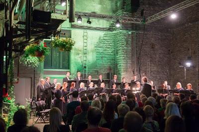 Kaspars Putnins and Estonian Philharmonic Chamber Choir
