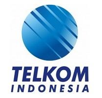 Logo PT Telekomunikasi Indonesia (Persero)